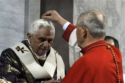 pope benedict friendship with jesus The main points of emphasis of his teachings are stated in more detail in theology of pope benedict xvi friendship with jesus christ at the conclusion of his first homily as pope.