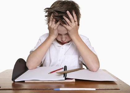 Education World: Homework Study Hall: Making Up Missed Work