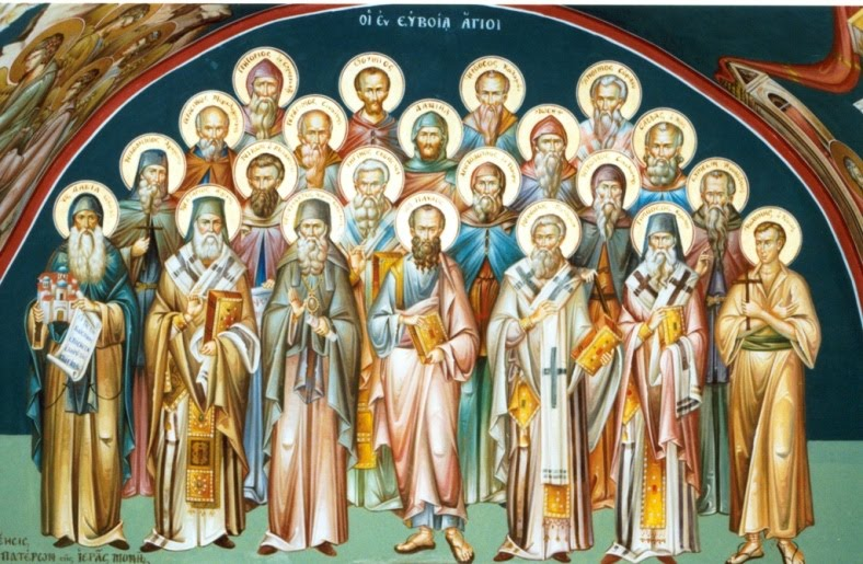Image result for all catholic saints