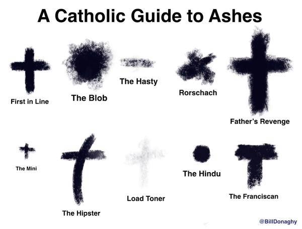 Funny Ash Wednesday Meme : Hilarious ash wednesday memes epicpew
