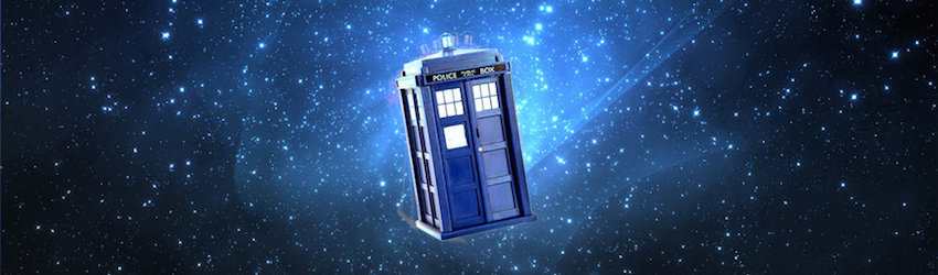 FeaturedTardis
