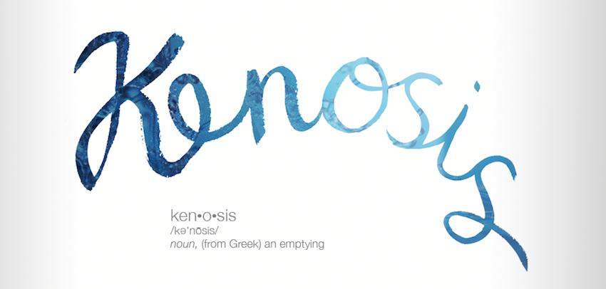 Kenosis