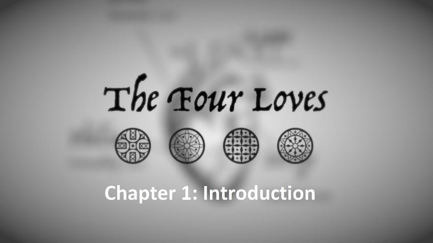 Four Loves 1