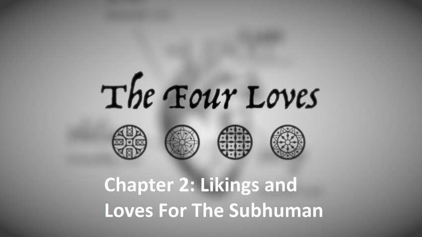 Four Loves 2