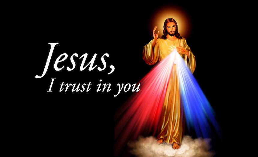 Audio Rosary: Divine Mercy – Restless Pilgrim